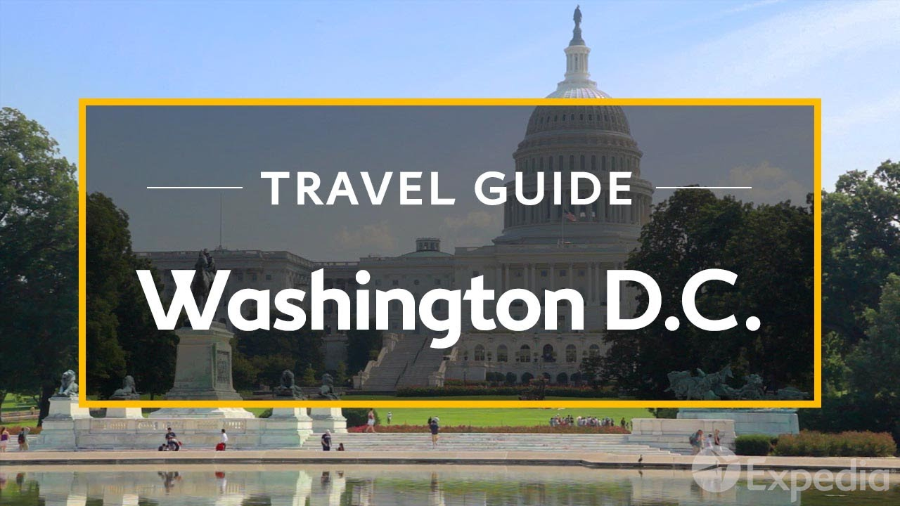 Read more about the article Washington D.C. Vacation Travel Guide | Expedia