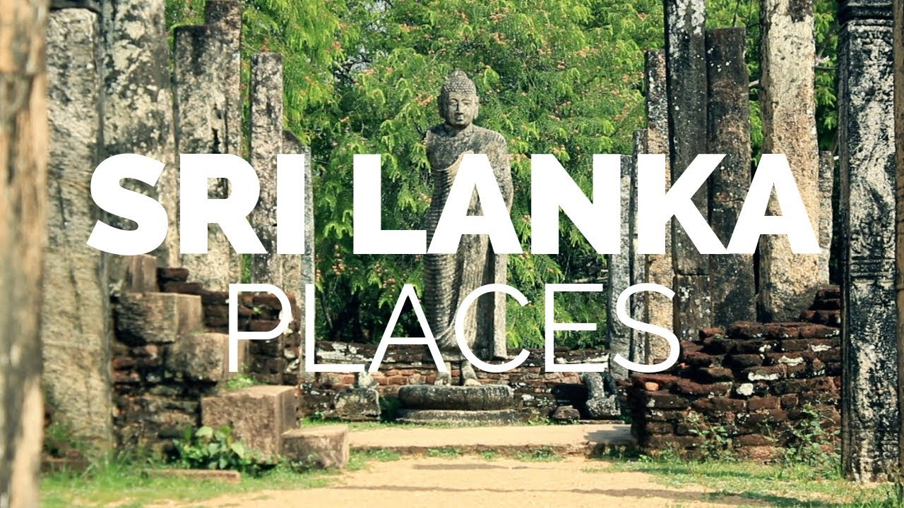 Read more about the article 10 Best Places to Visit in Sri Lanka – Travel Video