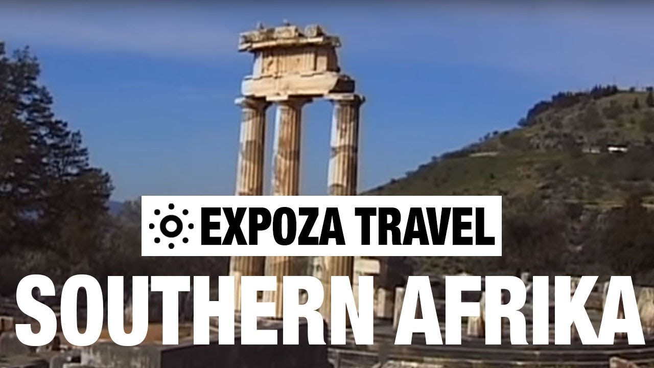 Read more about the article Southern Africa (South-Africa/Namibia/Botswana) Vacation Travel Video Guide