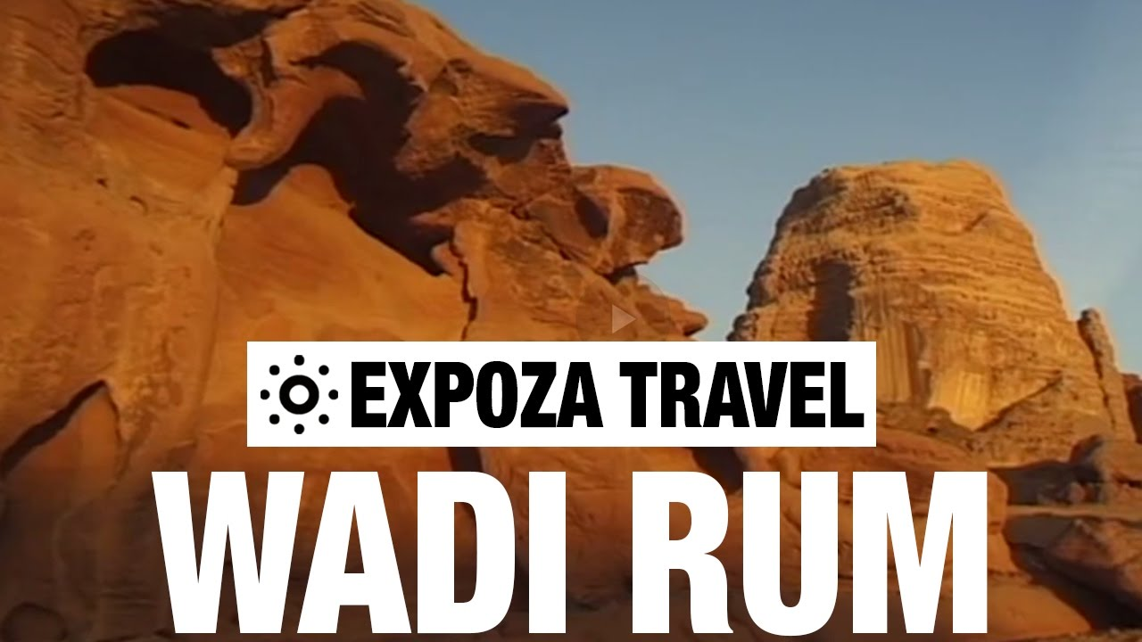 Read more about the article Wadi Rum (Jordan) Vacation  Travel Video Guide